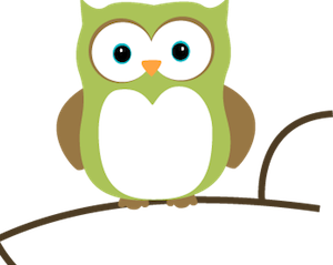OwlCute - Owl Emojis And Stickers messages sticker-3