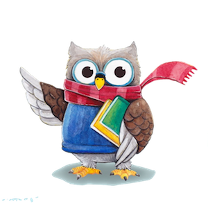 OwlCute - Owl Emojis And Stickers messages sticker-2