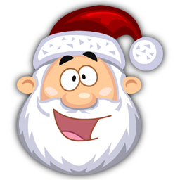 Xmas Best Stickers messages sticker-0