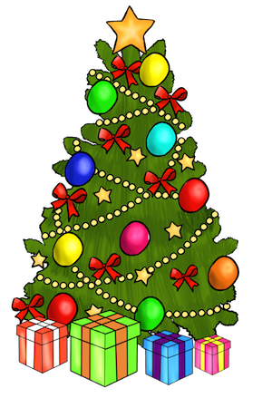 Xmas Best Stickers messages sticker-2