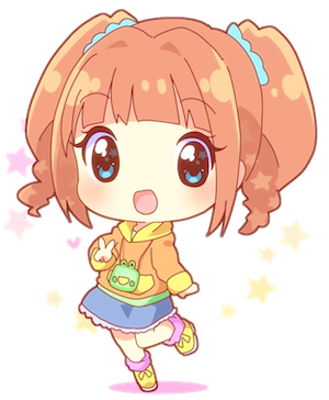 Chibi Cute Stickers messages sticker-8