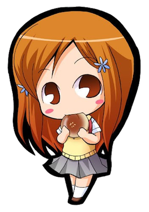Chibi Cute Stickers messages sticker-4
