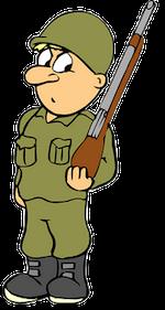 Army Best Stickers messages sticker-2