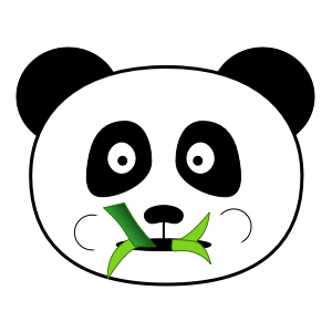 Apathetic Panda messages sticker-4
