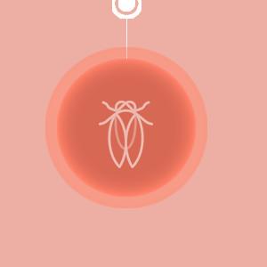 睡眠:睡眠检测蜗牛前世白噪音 messages sticker-4