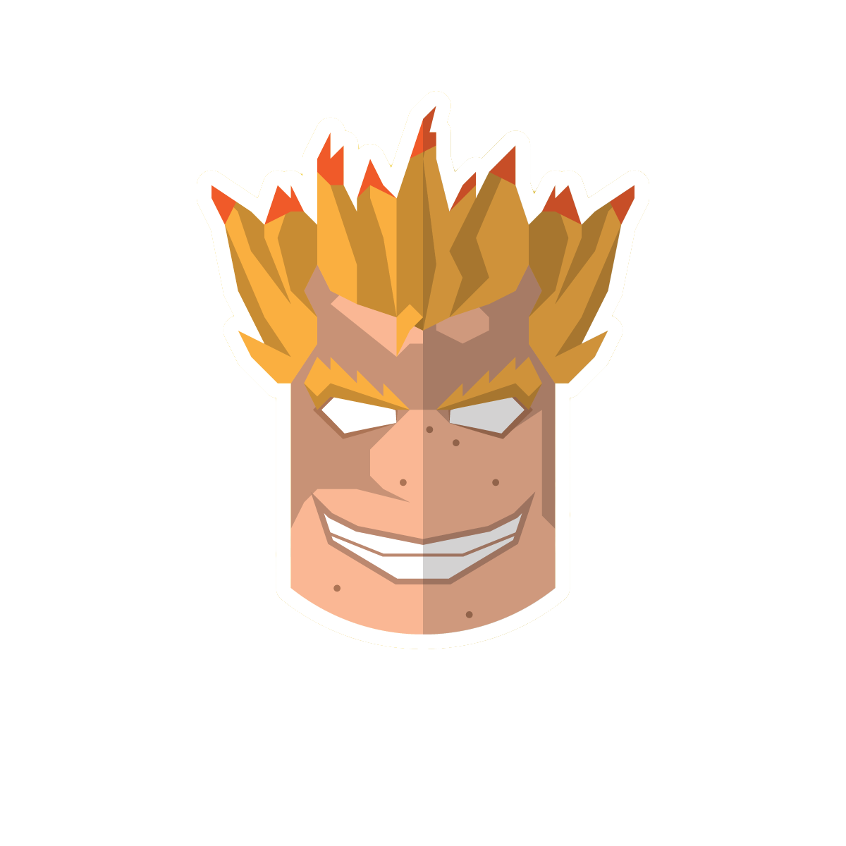 The Heroes Of Overwatch Sticker Pack messages sticker-6
