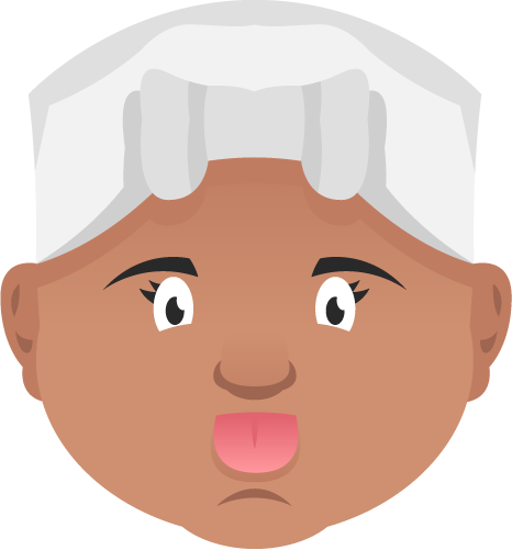 Bahmoji messages sticker-4