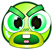 Bumperoid: Stickers for iMessage messages sticker-7