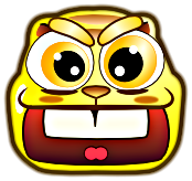 Bumperoid: Stickers for iMessage messages sticker-3