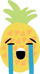 Hawaii LocalMoji messages sticker-10