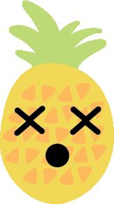 Hawaii LocalMoji messages sticker-7