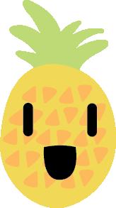 Hawaii LocalMoji messages sticker-0