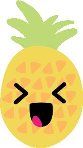 Hawaii LocalMoji messages sticker-4