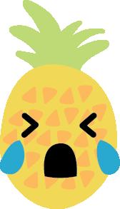 Hawaii LocalMoji messages sticker-3