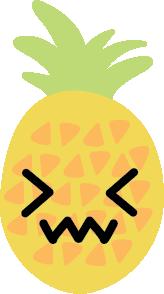 Hawaii LocalMoji messages sticker-11