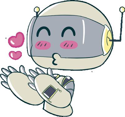 Ollie messages sticker-2