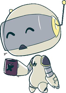 Ollie messages sticker-3