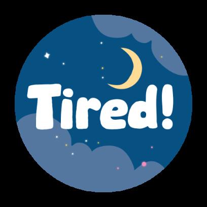 Sleepiest: The Sleeping App messages sticker-8