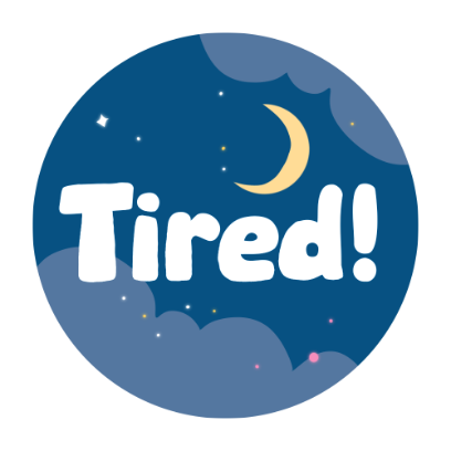 Sleepiest: The Sleeping App messages sticker-8
