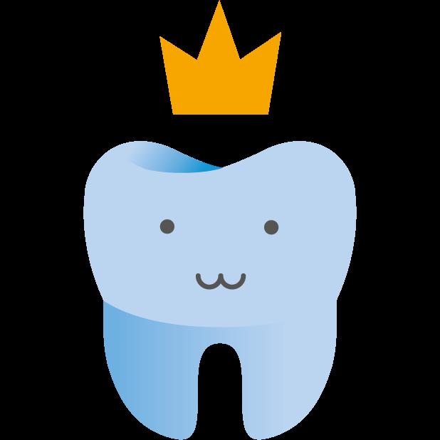 Dentsply Sirona Endodontics – A tooth's life (L) messages sticker-6