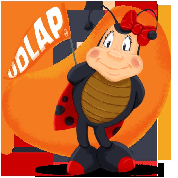 UDLAP Stickers messages sticker-3