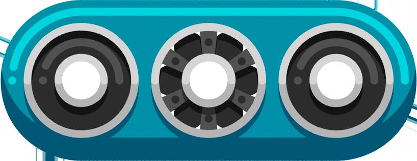Fidget Spinner App & Stickers messages sticker-11