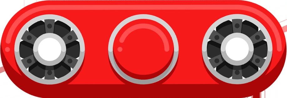 Fidget Spinner App & Stickers messages sticker-10