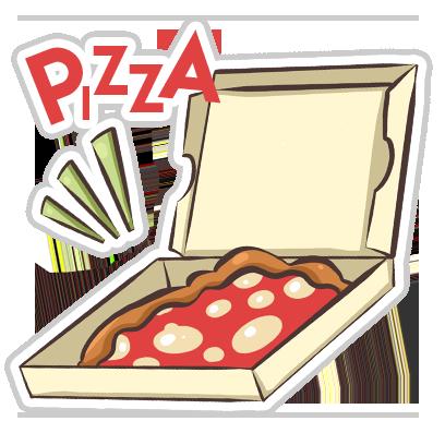 Dog Pug - Emoji Stickers messages sticker-2