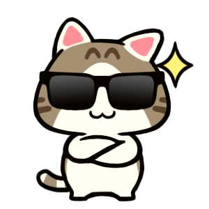 Maze Cat - Rookie messages sticker-9
