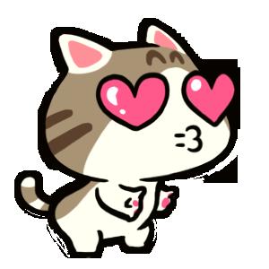 Maze Cat - Rookie messages sticker-11
