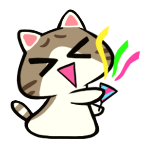 Maze Cat - Rookie messages sticker-8