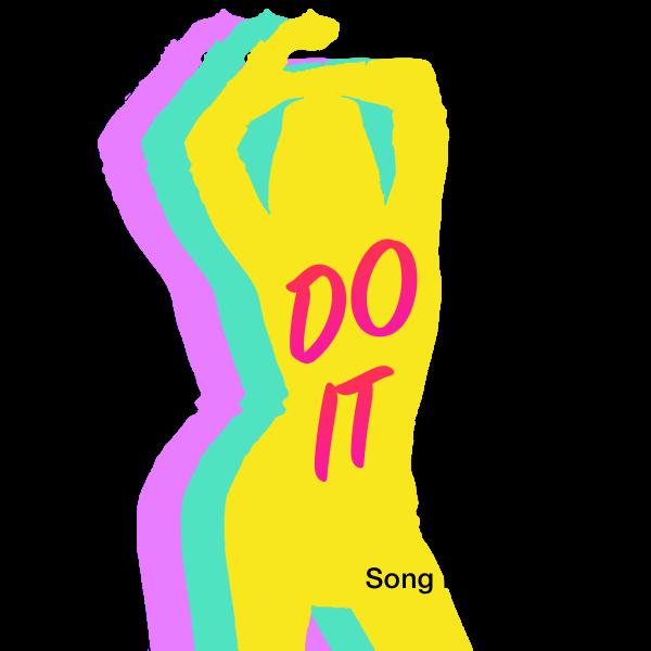 OneAvenue Fanmoji - Songs in emoji style messages sticker-8