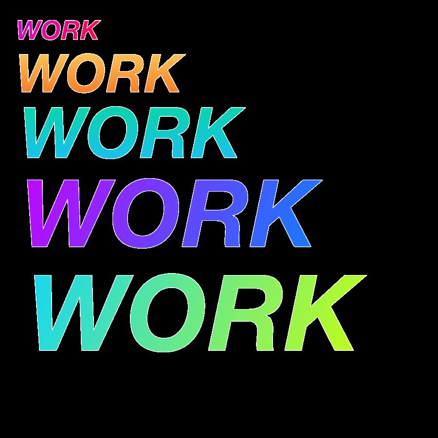 OneAvenue Fanmoji - Songs in emoji style messages sticker-11