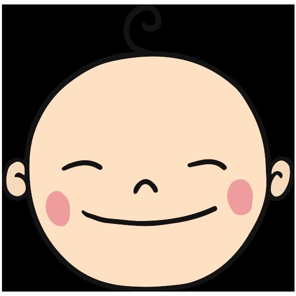 BABY EMOJI - Sticker App for Moms & Infants messages sticker-0