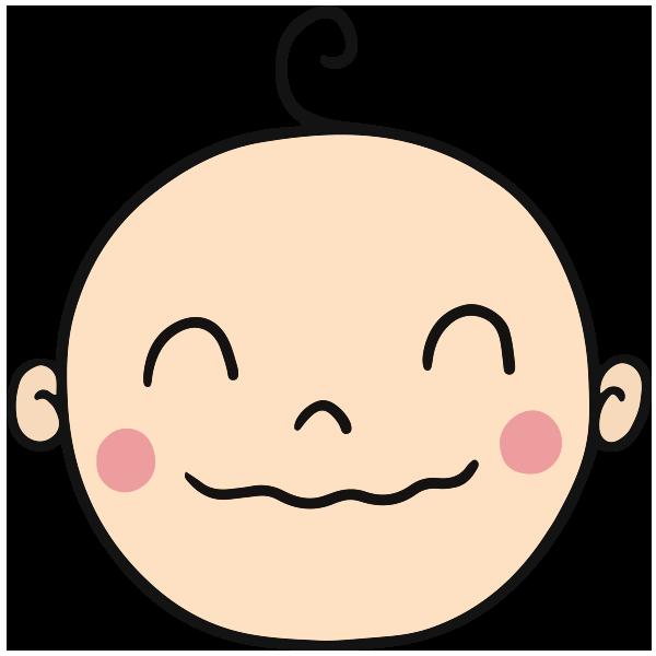 BABY EMOJI - Sticker App for Moms & Infants messages sticker-1