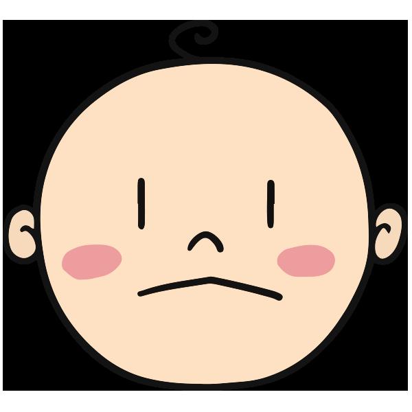 BABY EMOJI - Sticker App for Moms & Infants messages sticker-7