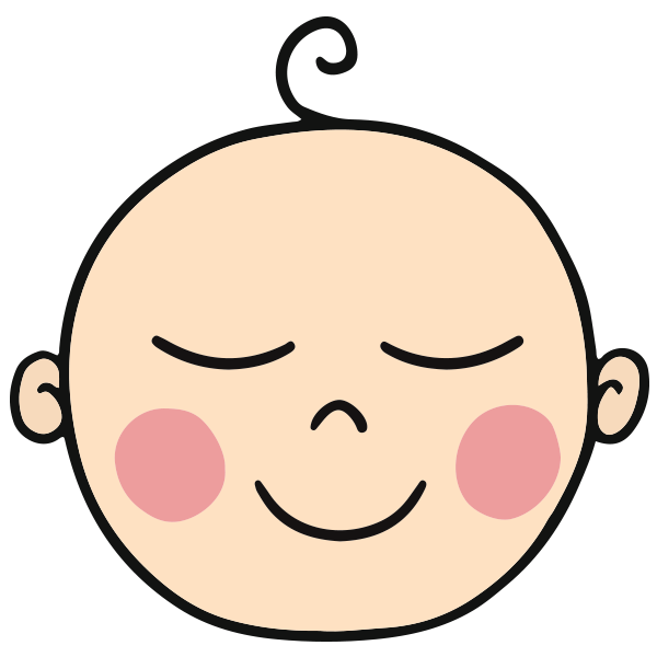 BABY EMOJI - Sticker App for Moms & Infants messages sticker-6