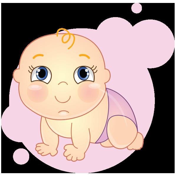 BABY EMOJI - Sticker App for Moms & Infants messages sticker-8
