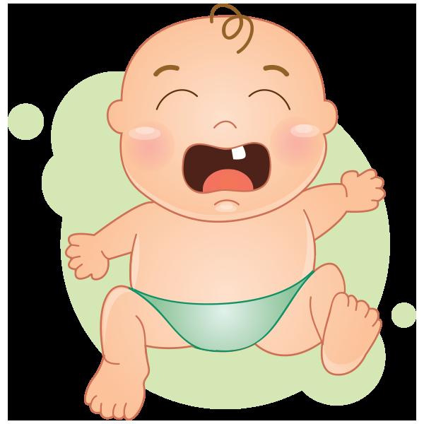BABY EMOJI - Sticker App for Moms & Infants messages sticker-10