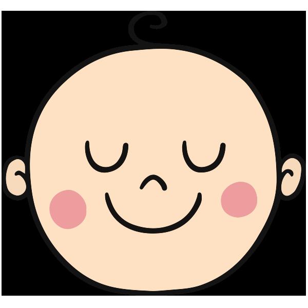 BABY EMOJI - Sticker App for Moms & Infants messages sticker-4