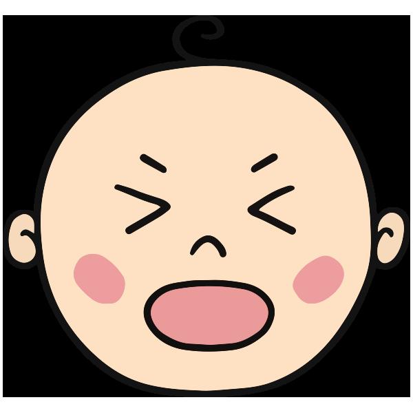 BABY EMOJI - Sticker App for Moms & Infants messages sticker-5