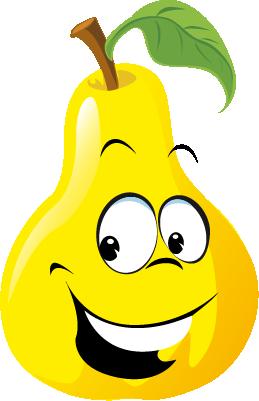 Pears SP emoji stickers messages sticker-5