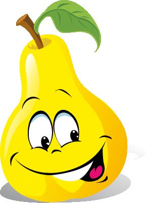 Pears SP emoji stickers messages sticker-10