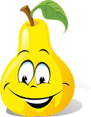 Pears SP emoji stickers messages sticker-3