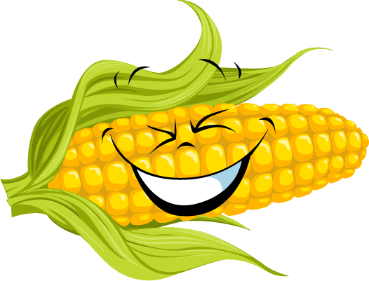 Corn SP emoji stickers messages sticker-3