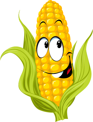 Corn SP emoji stickers messages sticker-2