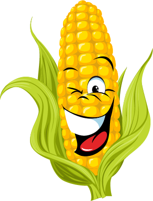 Corn SP emoji stickers messages sticker-0