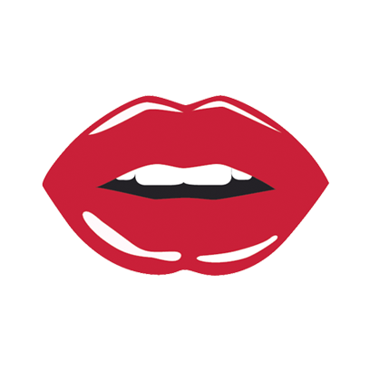 Beautiful Lips - Kiss me messages sticker-6