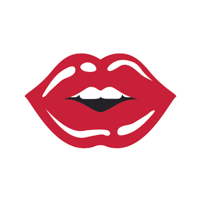 Beautiful Lips - Kiss me messages sticker-8