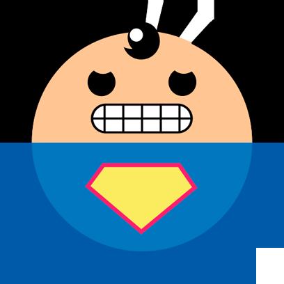 Buttons Up messages sticker-11